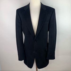 Jos A Bank 44XL Cashmere Sport Coat Blazer 2Button